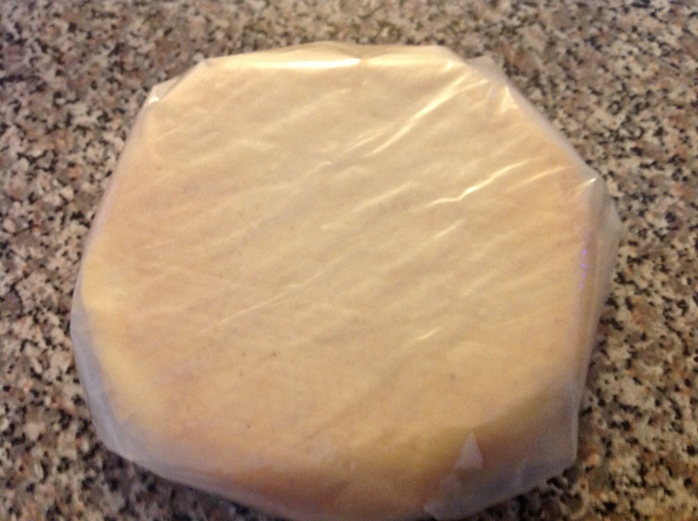 The ARN washed cheese, wrapped.