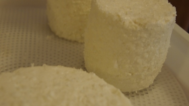 Yes you do need salt in cheese making.  In reality it is not that much