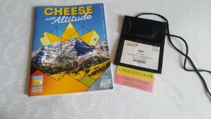 My Guide Book and my Pass