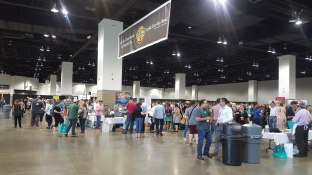 """Each year several cheese makers participate in """"Meet the CheeseMaker"""" I got to check off several of my """"must tries"""" during this"""